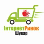 Інтернет Ринок «Шувар». Інтернет-магазини > Продукти харчування, алкоголь, Львів