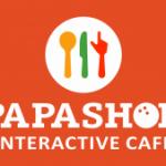 Кафе в розважальному комплексі Papashon. Магазини, торгові центри, ринки > ТРЦ, ТЦ, Львів