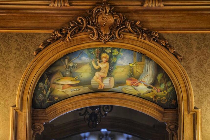 портрет франца йосифа