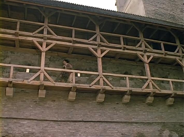 бернардинский костел
