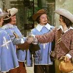 мушкетеры