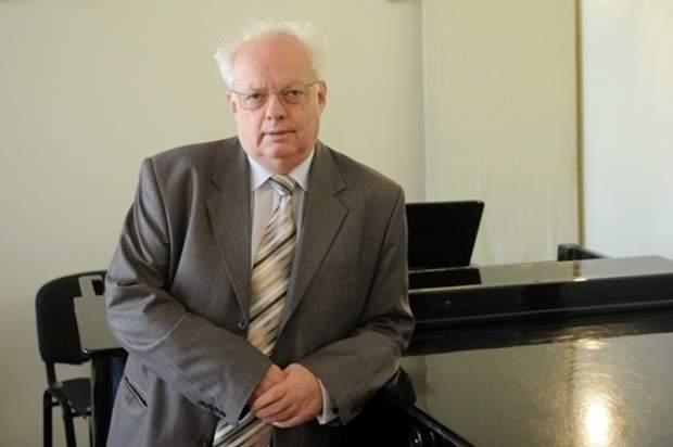 Мирослав Скорик